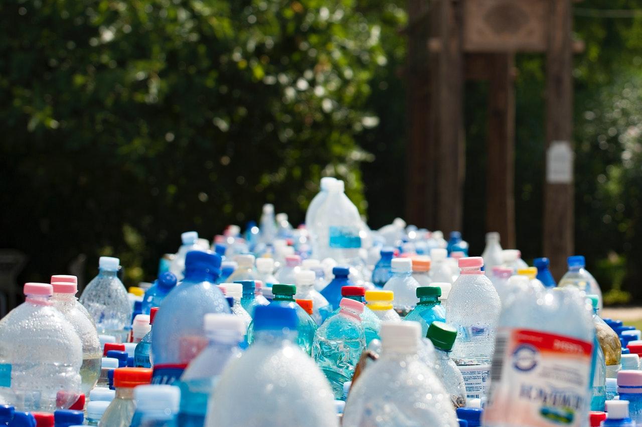 De oorzaak van de plasticsoep